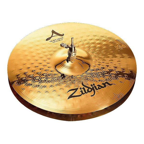"Prato Zildjian A Custom 13"" Hi-Hats"