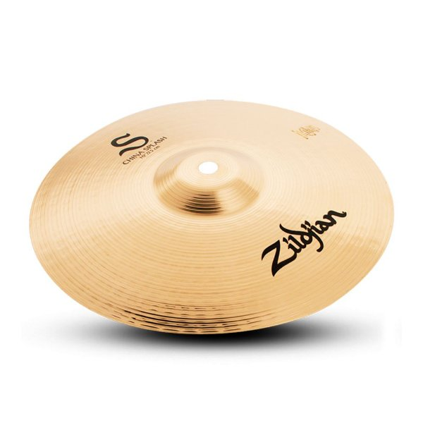 "Prato Zildjian S Family 10"" China Splash"