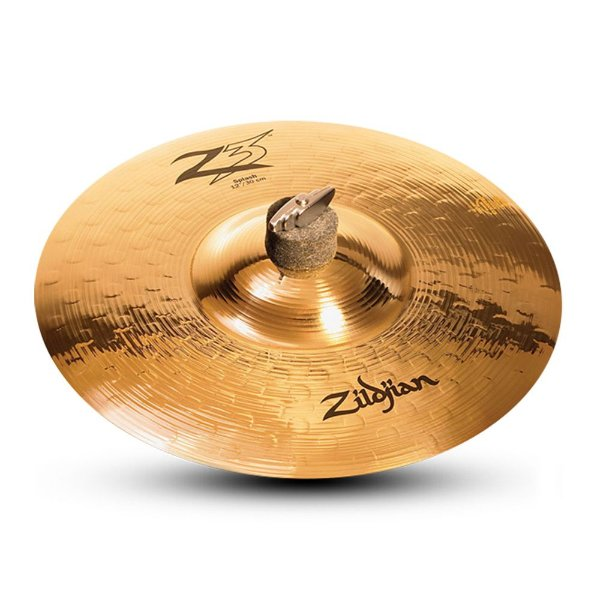 "Prato Zildjian Z3 Custom 12"" Splash"