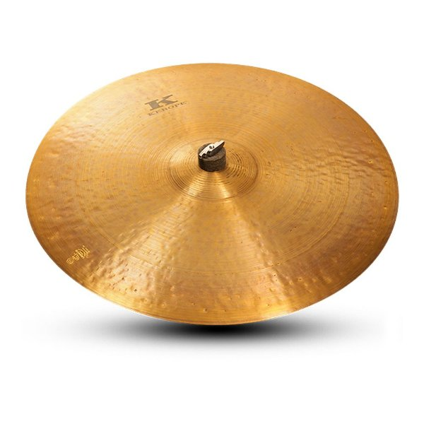"Prato Zildjian Kerope Series 22""Crash Ride"