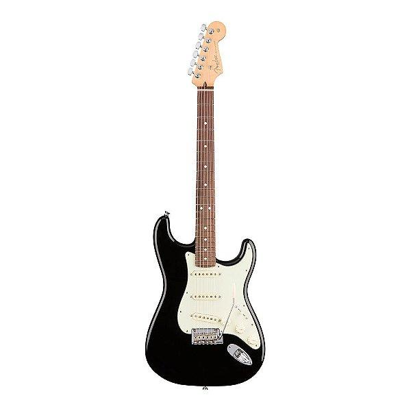Guitarra Fender American Professional Stratocaster RW Black