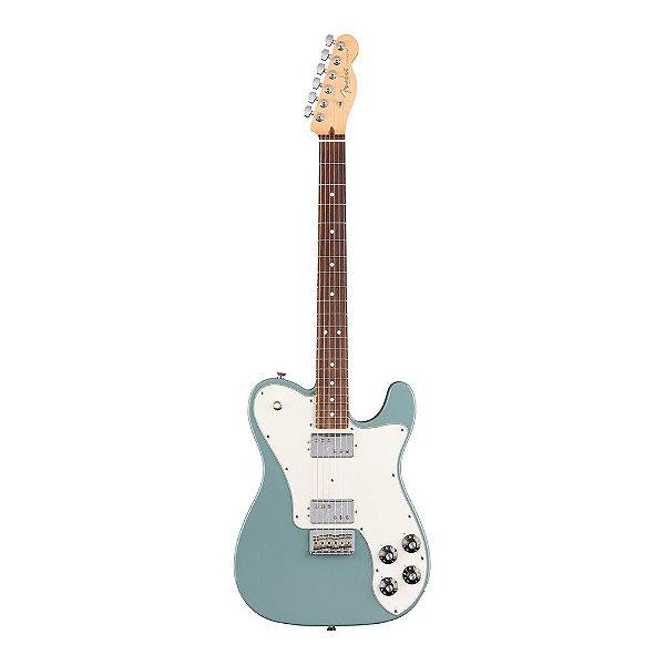 Guitarra Fender American Professional Telecaster Deluxe Shawbucker RW Sonic Gray