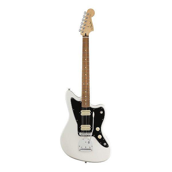 Guitarra Fender Player Jazzmaster PF Polar White