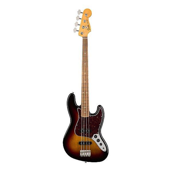 Guitarra Fender 50's Telecaster Lacquer MN 2 Color Sunburst