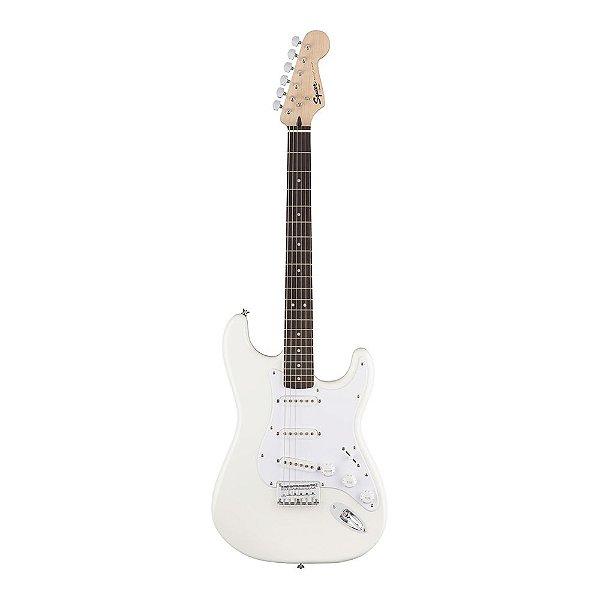 Guitarra Squier Bullet Strat HT LR Arctic White
