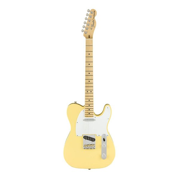 Guitarra Fender American Performer Telecaster MN Vintage White