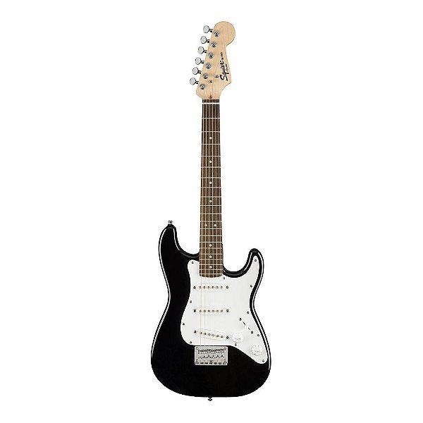 Guitarra Squier Mini Strat V2 LR Torino Red
