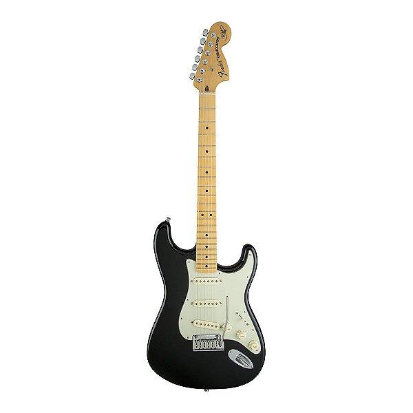 Guitarra Fender Sig Series The Edge Stratocaster Black