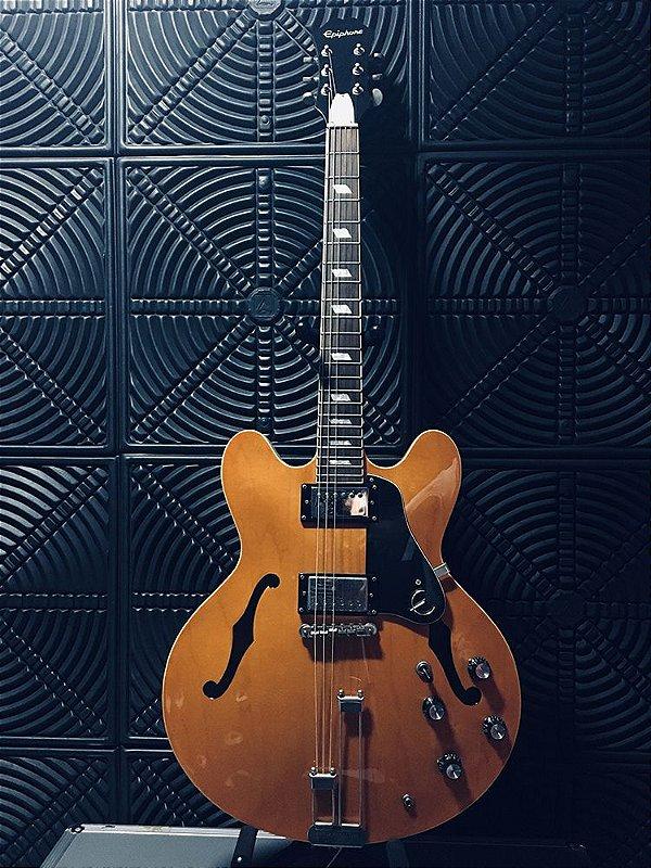 Guitarra Semi-Acústica Epiphone Nick Valensi