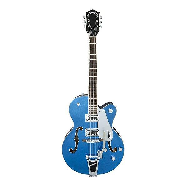 Guitarra Gretsch G5420 T Electromatic Hollow Body Cutaway W/Bigsby Fairlane Blue