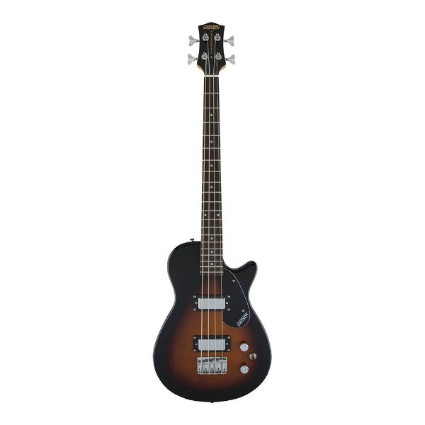 Contrabaixo Gretsch G 2224 Eletromatic Junior Jet Bass II Tobacco Sunburst
