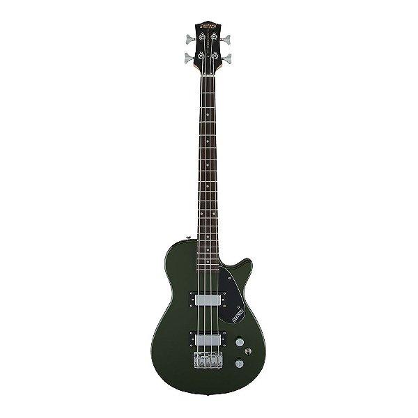 Contrabaixo Gretsch G 2220 Eletromatic Junior Jet Bass II Torino Green