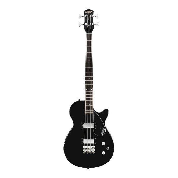Contrabaixo Gretsch G 2220 Eletromatic Junior Jet Bass II Black