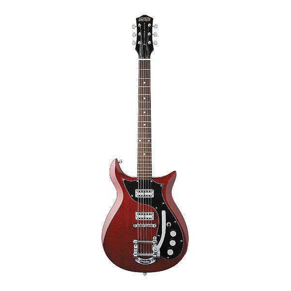 Guitarra Gretsch G5135 Electromatic Corvette Cherry
