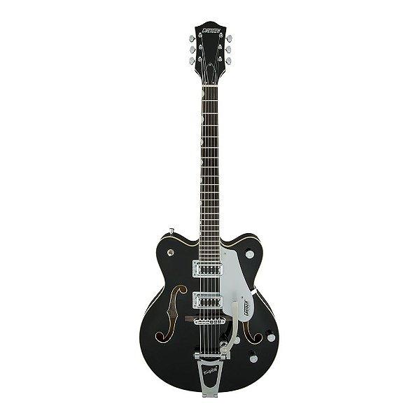 Guitarra Gretsch G5422 T Electromatic Hollow Body Double Black
