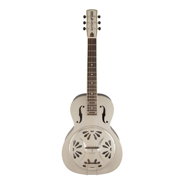 Resonator Gretsch Bobtail Pump House Roof