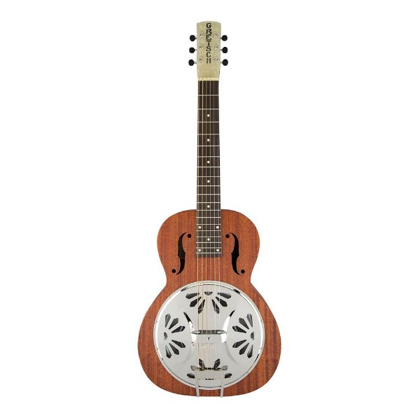 Resonator Gretsch Standard Boxcar