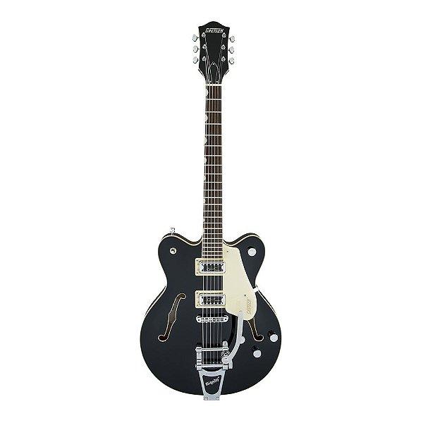 Guitarra Gretsch G5622 T Electromatic Center Block Double Cutaway W/Bigsby Black