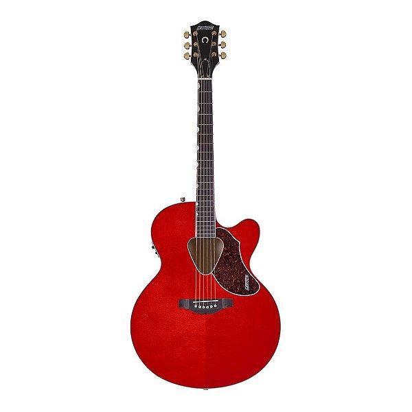 Violão Gretsch G5022 CE Acoustic Collection Savannah Sunset