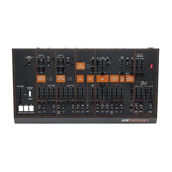 Módulo Sintetizador Korg Arp Odyssey M 3