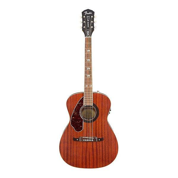 Violão Fender Tim Armstrong Hellcat Canhoto Mahogany