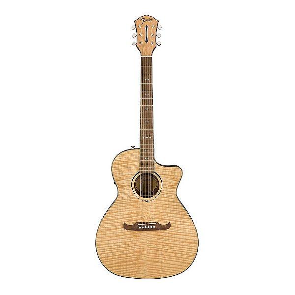 Violão Fender FA 345 CE Natural