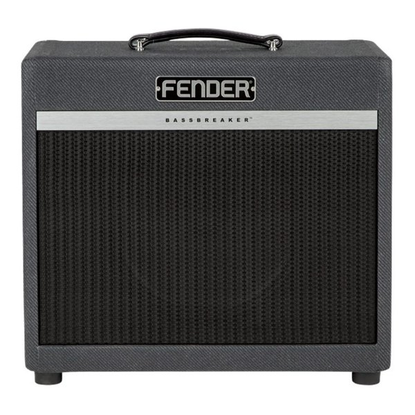 Caixa Fender Bassbreaker 112