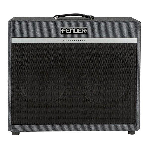Caixa Fender Bassbreaker 212