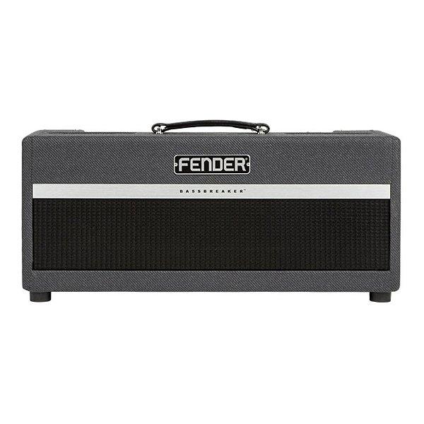 Cabeçote Fender Bassbreaker 45 HD