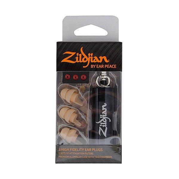Earplugs Zildjian ZPLUGSL Light