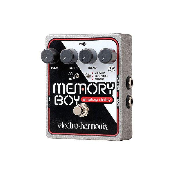 Pedal Electro Harmonix Memory Boy