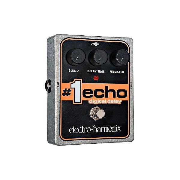 Pedal Electro Harmonix #1 Echo