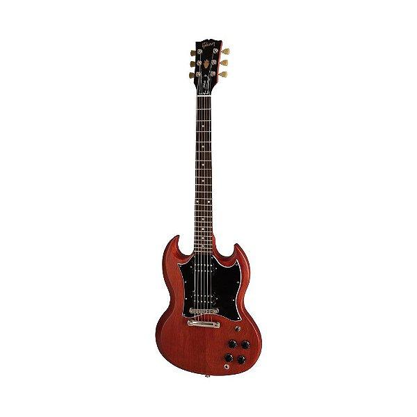 Guitarra Gibson SG Tribute Vintage Cherry Satin