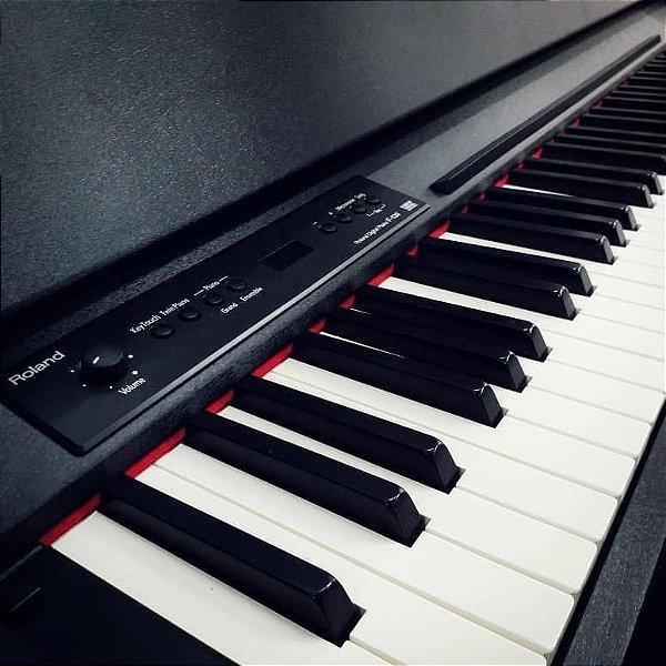 Piano Digital Roland F-120