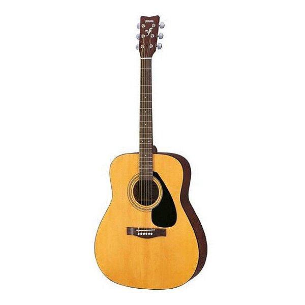Violão Folk Yamaha F 310 Natural