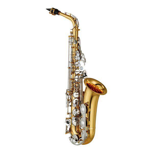 Saxofone Alto Yamaha YAS-26ID