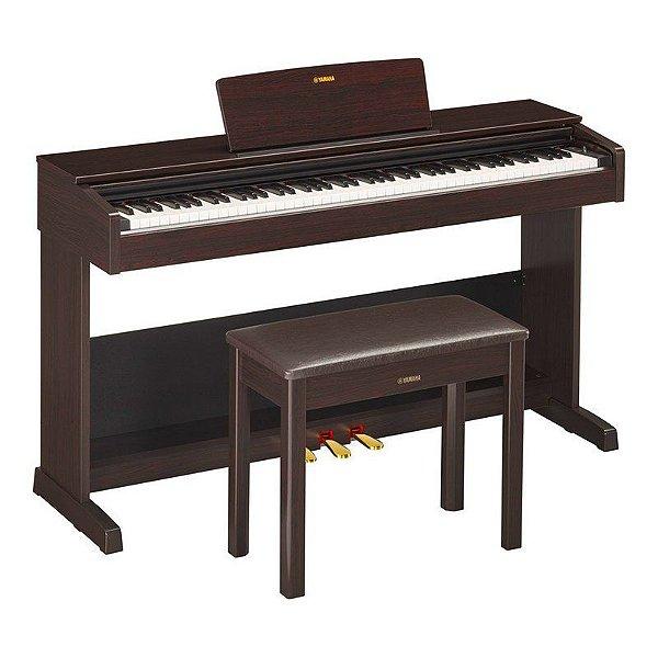 Piano Digital Yamaha Arius YDP 103 R