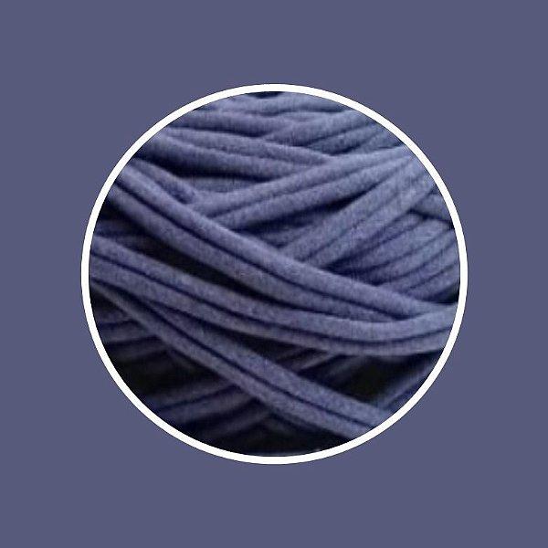 Fio de Malha Premium 23mm Antipilling - Azul Jeans Stonado - 150metros - aprox. 500gr