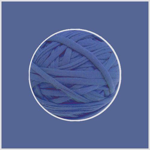 Fio de Malha Premium 23mm - Azul Violetado - 150metros - aprox. 500gr