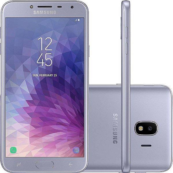 09e090a71e Smartphone Samsung Galaxy J4 16GB Dual Chip Android 8.0 Tela 5.5