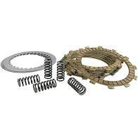 Kit Discos/Separadores/Molas Embreagem Crf 250R 10/16