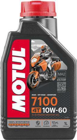 OLEO 4T MOTUL 7100 10W60