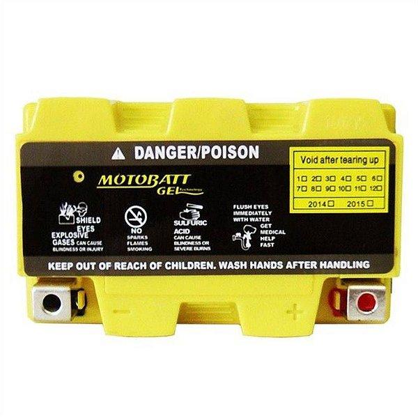 Bateria Mtx5l 5ah Biz 125 Alta