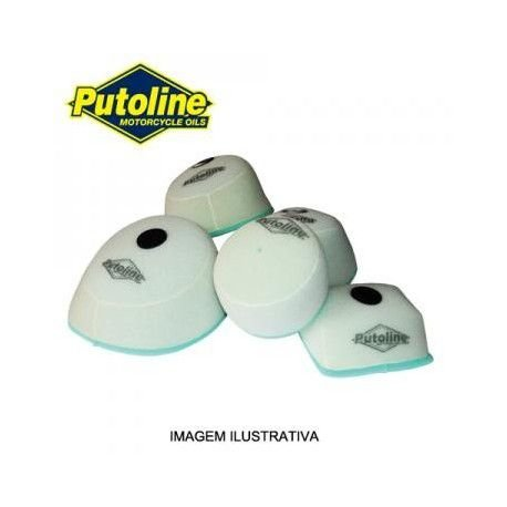 Filtro do Ar Putoline Crf 250R 14/17 - Crf 450R 13/16 Putoline