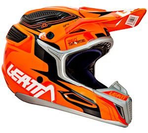 Capacete Leat GPX 5.5