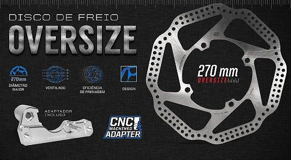Disco Freio Diant. Oversize Crf 250/450 r/x 04/14