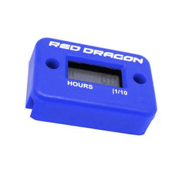 Horímetro Digital Com Fio