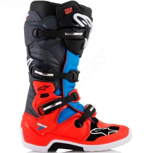 Bota Alpinestars Tech 7 New!!!