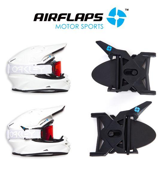 Airflaps Full Kit Sistema Antiembasse