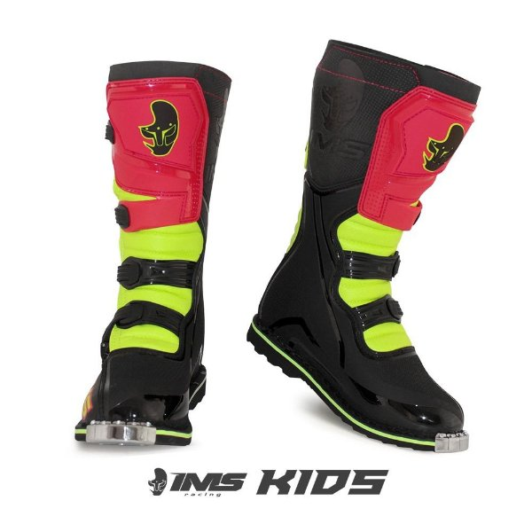 Bota Ims Light Infantil